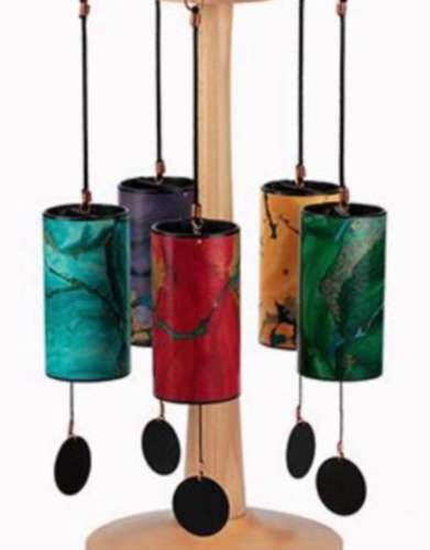 Zaphir Therapeutic Wind Chime