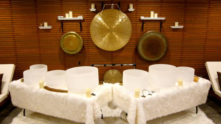 FULL – Sound Bath Experience