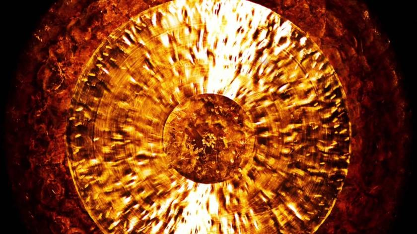 Ancient Power Of The Gong