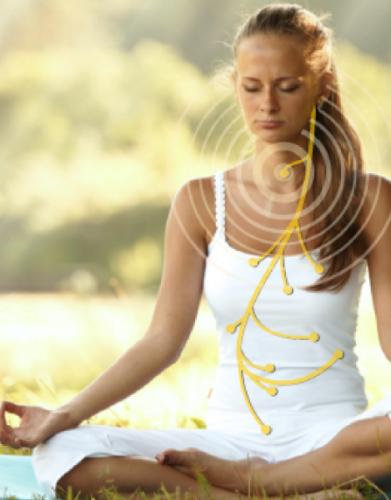 Chanting & Crystal Singing Bowl Meditation