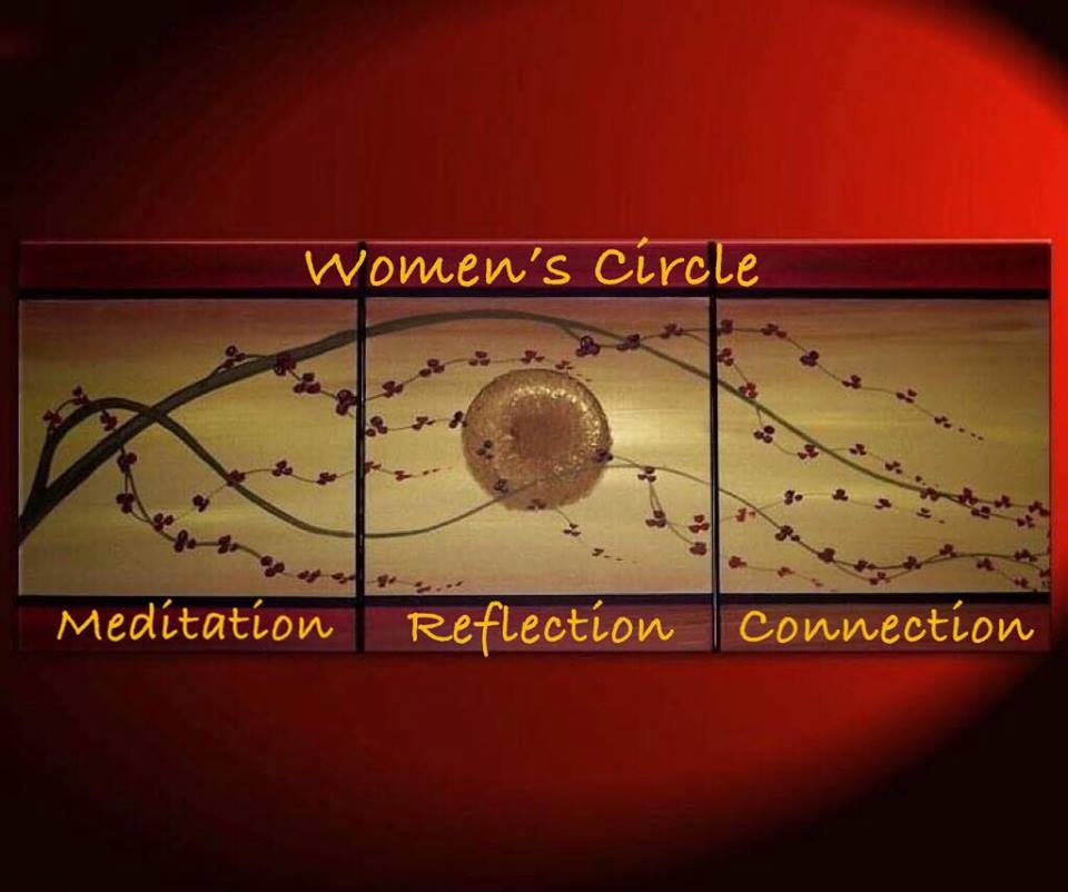 Women's Circle: Meditation