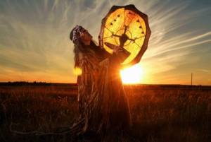 Winter Solstice Shamanic Healing Ceremony