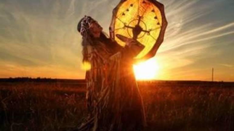 Winter Solstice Shamanic Sound Healing Ceremony