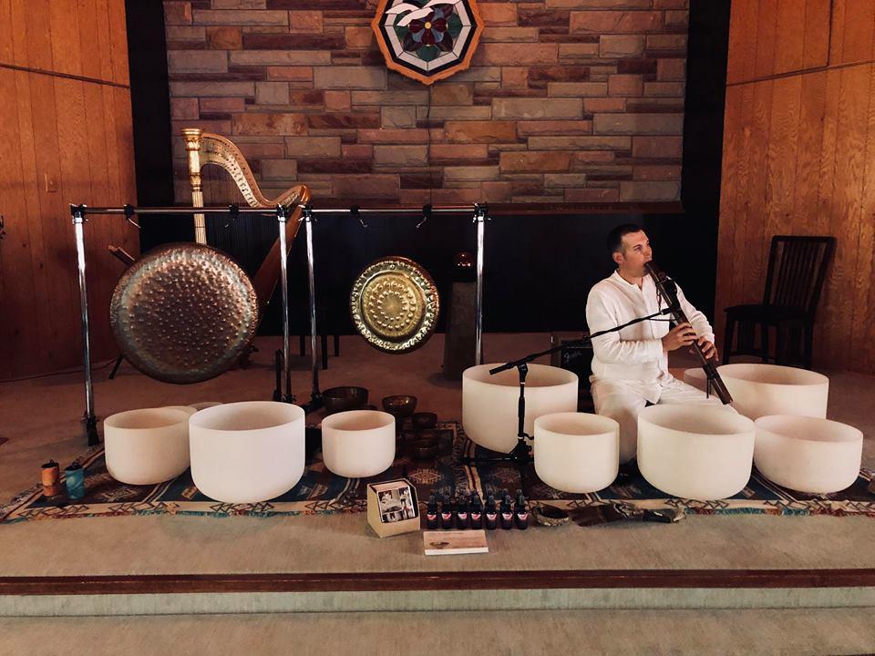 Unity Center for Spiritual Living