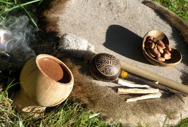 FULL – Sounds of Spring ~ Vernal Equinox Sacred Ceremony