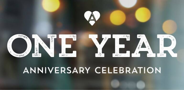 1 Year Anniversary – Open House with Free Mini Sound Healing Sessions