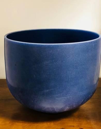Lapis Lazuli Alchemy Singing Bowl