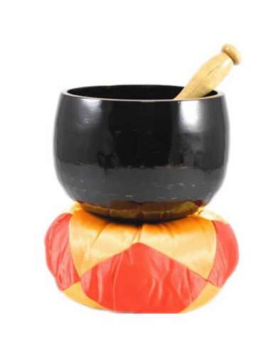 Japanese Singing Bowl - Rin Gong