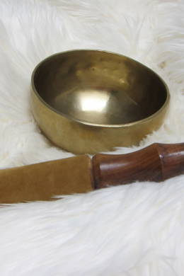 """5"""" Tibetan Singing Bowl"""