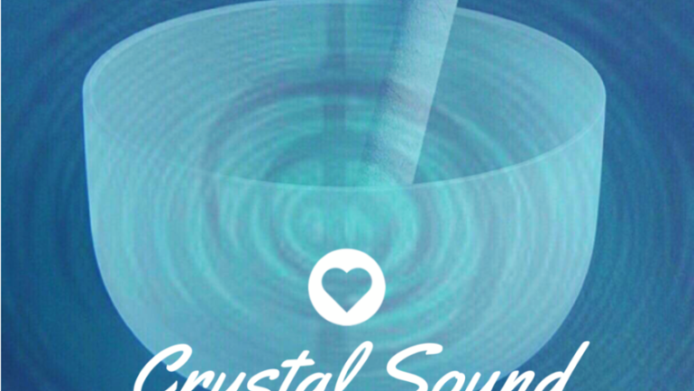 Crystal Sound Reiki Share