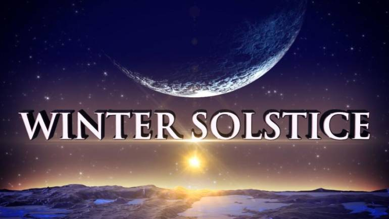 Winter Solstice Sacred Sound Healing Ceremony
