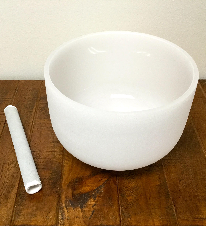 432 Crown Chakra Bowl