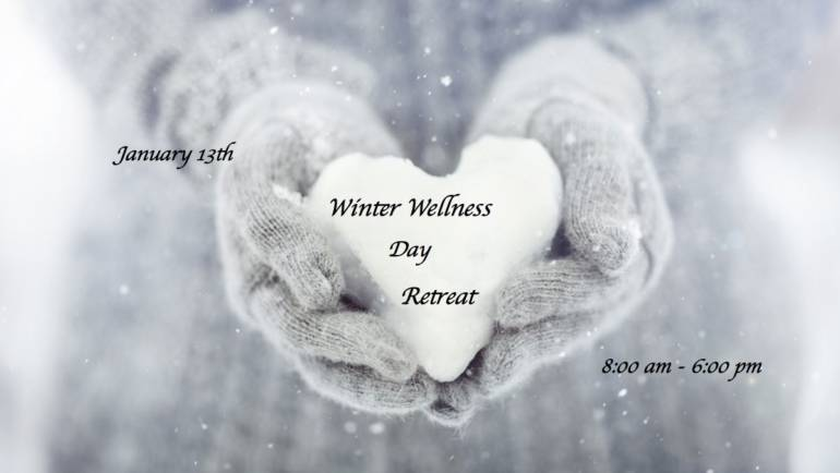 Winter Wellness Day Retreat