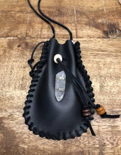 Handmade Medicine Bag