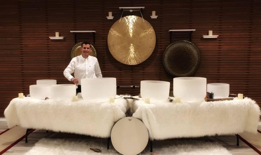 Sound Massage