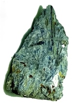 Blue Green Kyanite
