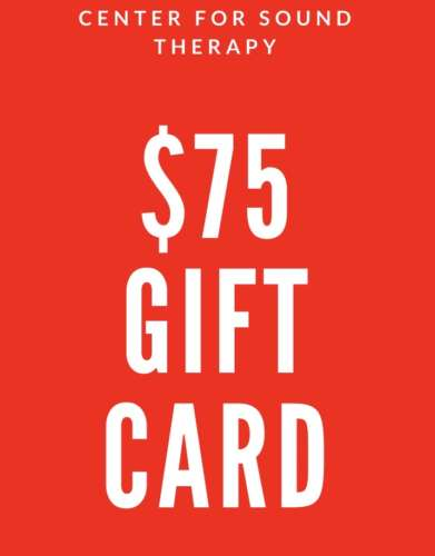 75 gift card