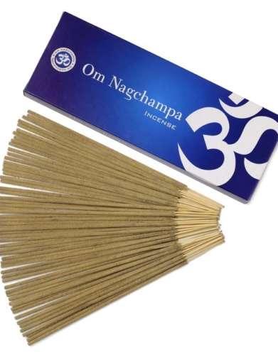 Om Nag Champa Incense
