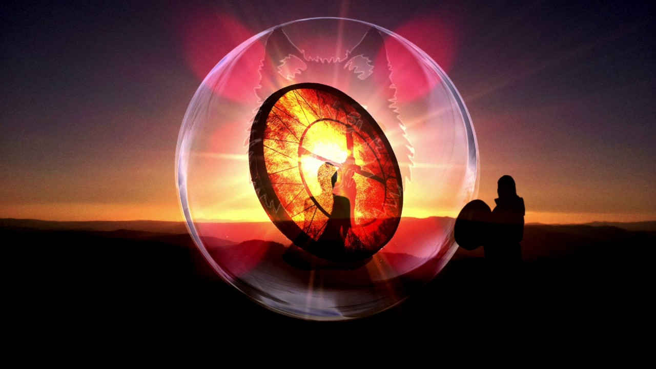 Sacred Drum Journey