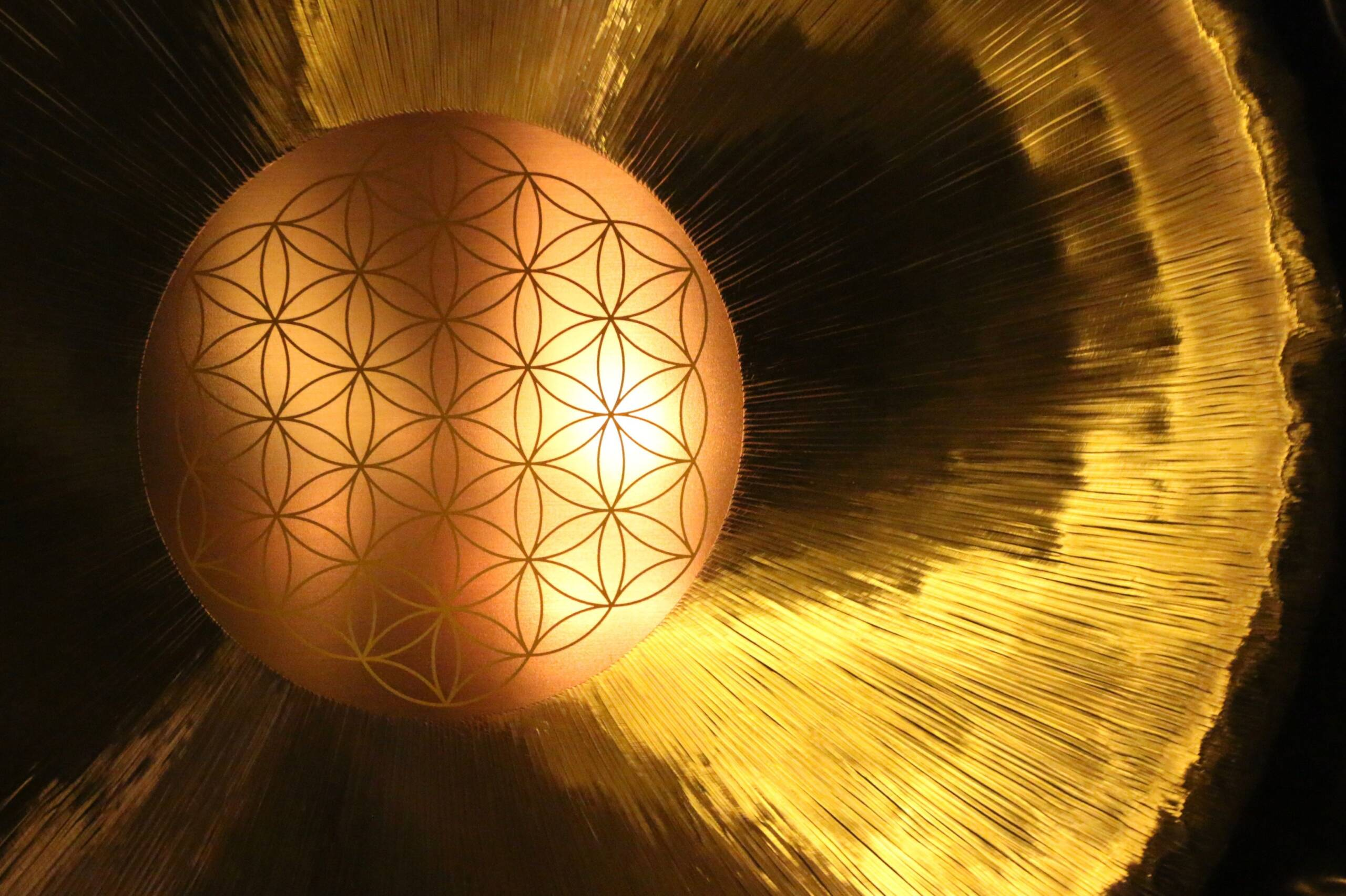 Gong Resonance Therapy