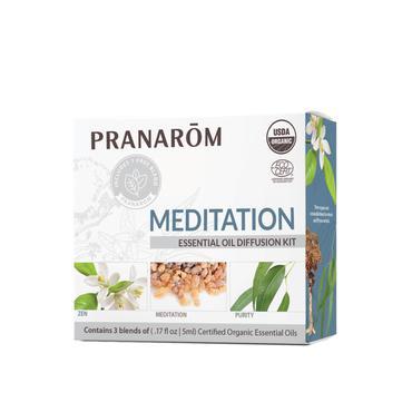 Meditation Diffusion Set