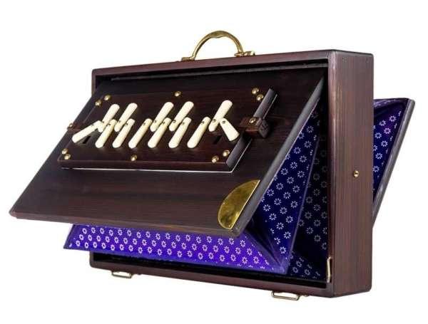 M1 Shruti Box