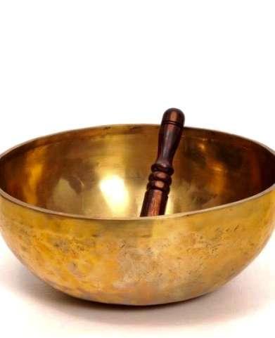 """10"""" Himalayan Singing Bowl"""